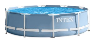 Каркасный бассейн 366х76см, Prism Frame Pool intex 26710
