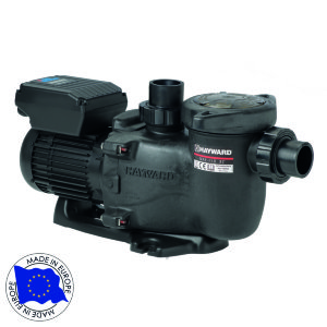 Насос Hayward Max-Flo XL SP2315VSTD (220В, 18.2 м³/час, 1.5HP), с пер. скор.